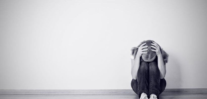 mental health shutterstock